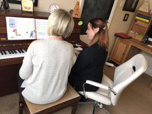 Music Maestros Piano