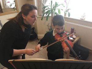 Music Maestros Violin