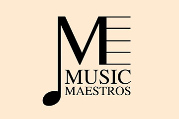 Music Maestros New Website
