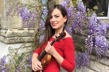 Natalia Corolscaia Music Maestro