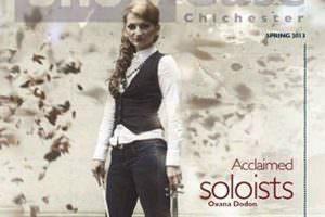 Oxana Dodon Soloist