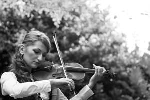 Oxana Dodon Violin