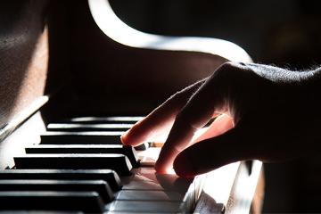 Buying a Piano in Southampton