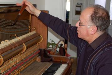 Piano Tuners Southampton Hampshire