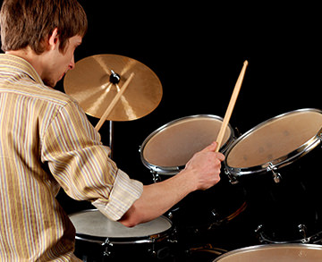 Drum Lessons Southampton Hampshire