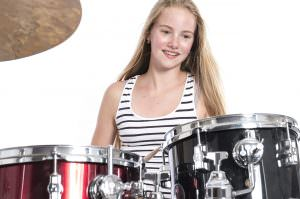Drum Lessons for Children