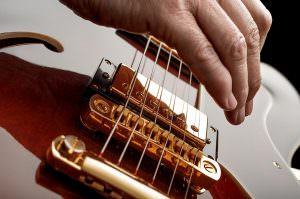 Electric Guitar Lessons Southampton