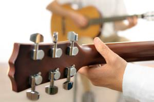 Guitar Tuition Southampton