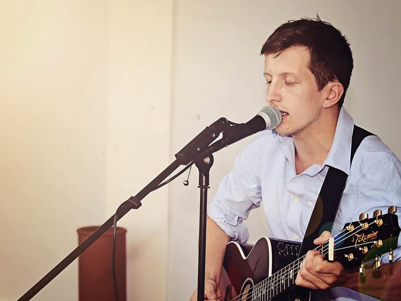 Toby Janes