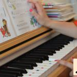 Piano Teachers Southampton
