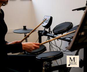Drum Lessons Southampton
