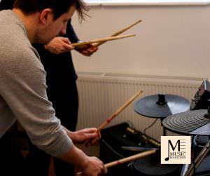 Drum Teachers Music Maestros