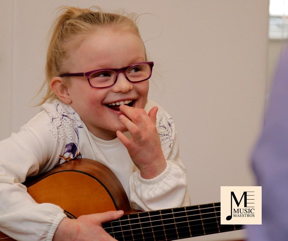 Guitar Lessons Southampton