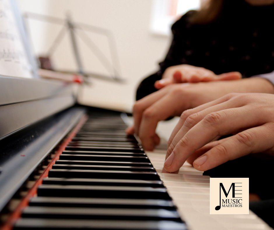 Keyboard Lessons Southampton