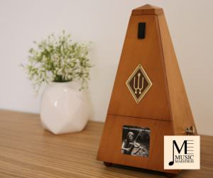 Metronome Music Maestros Music School