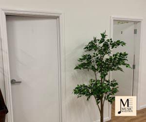 Multiple Practice Rooms