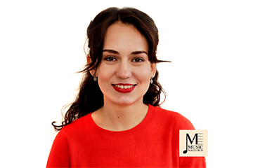 Natalia Corolscaia