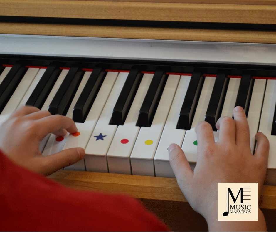Piano Teachers Hampshire