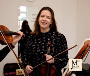 Violin Lessons Southampton