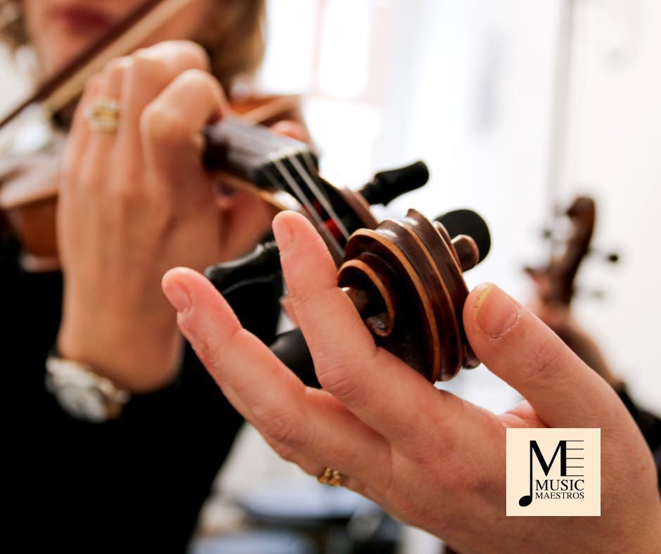 Violin Lessons Southampton Hampshire