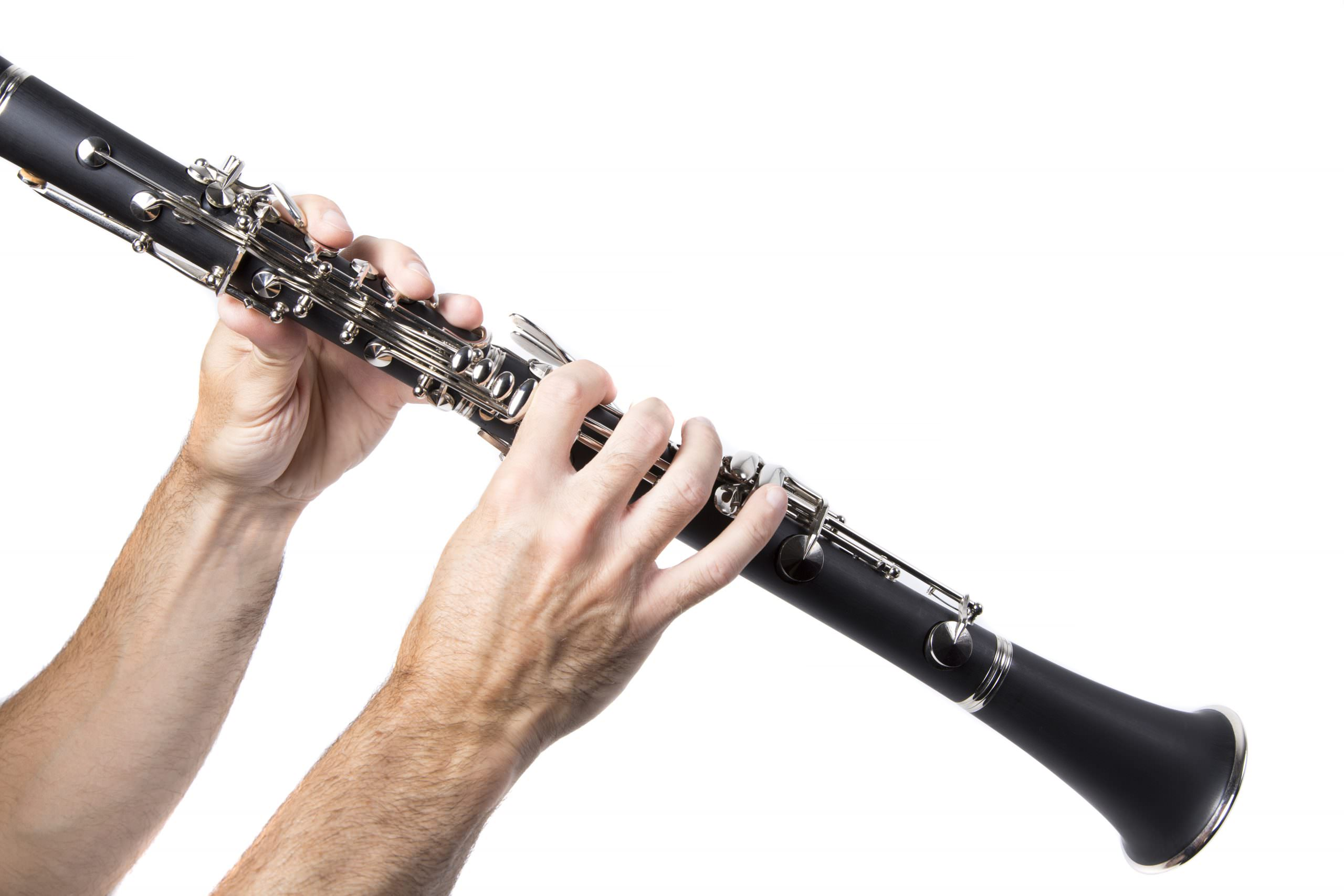 Clarinet Lessons Southampton Hampshire