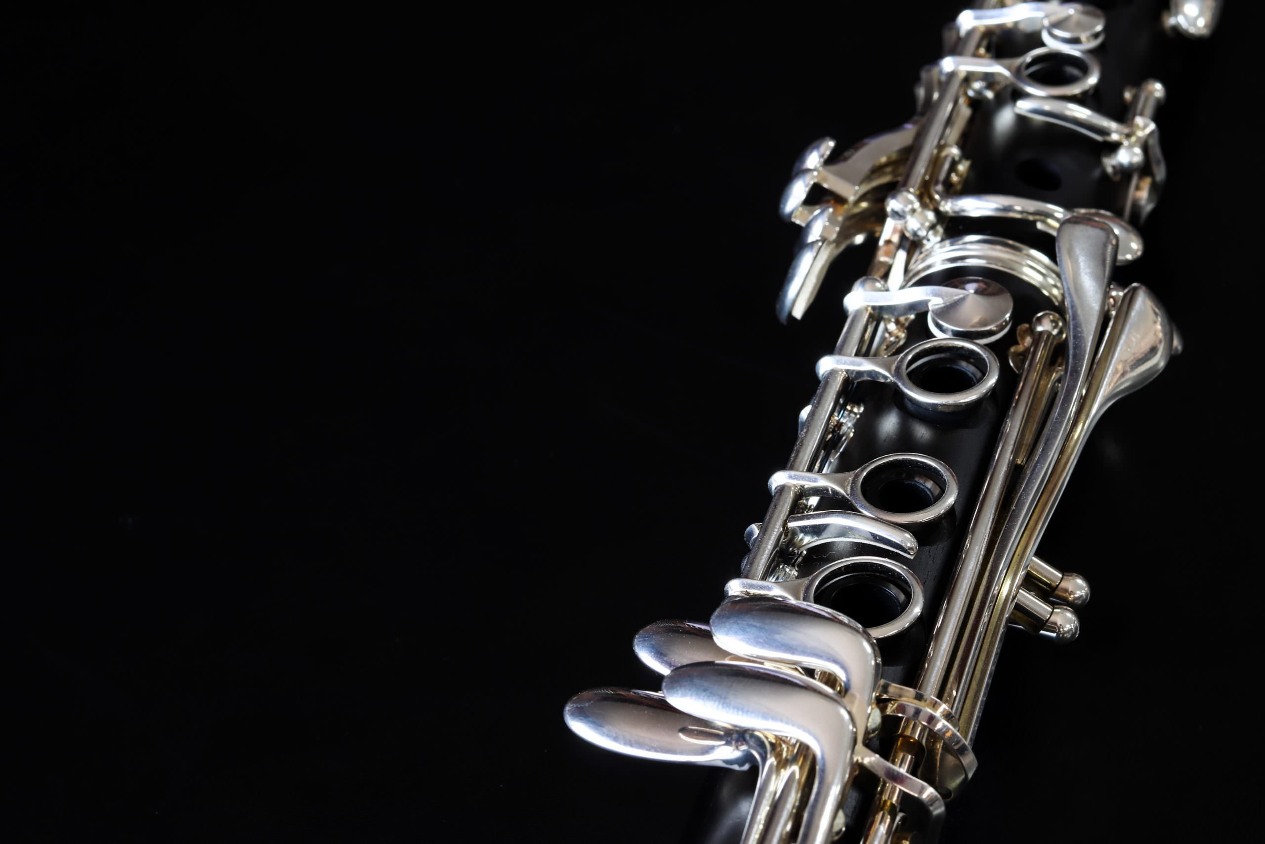 Clarinet Tuition Southampton
