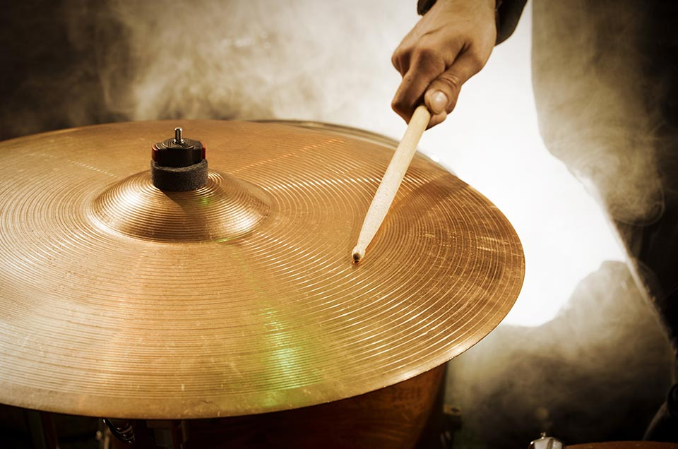 online music lessons drums