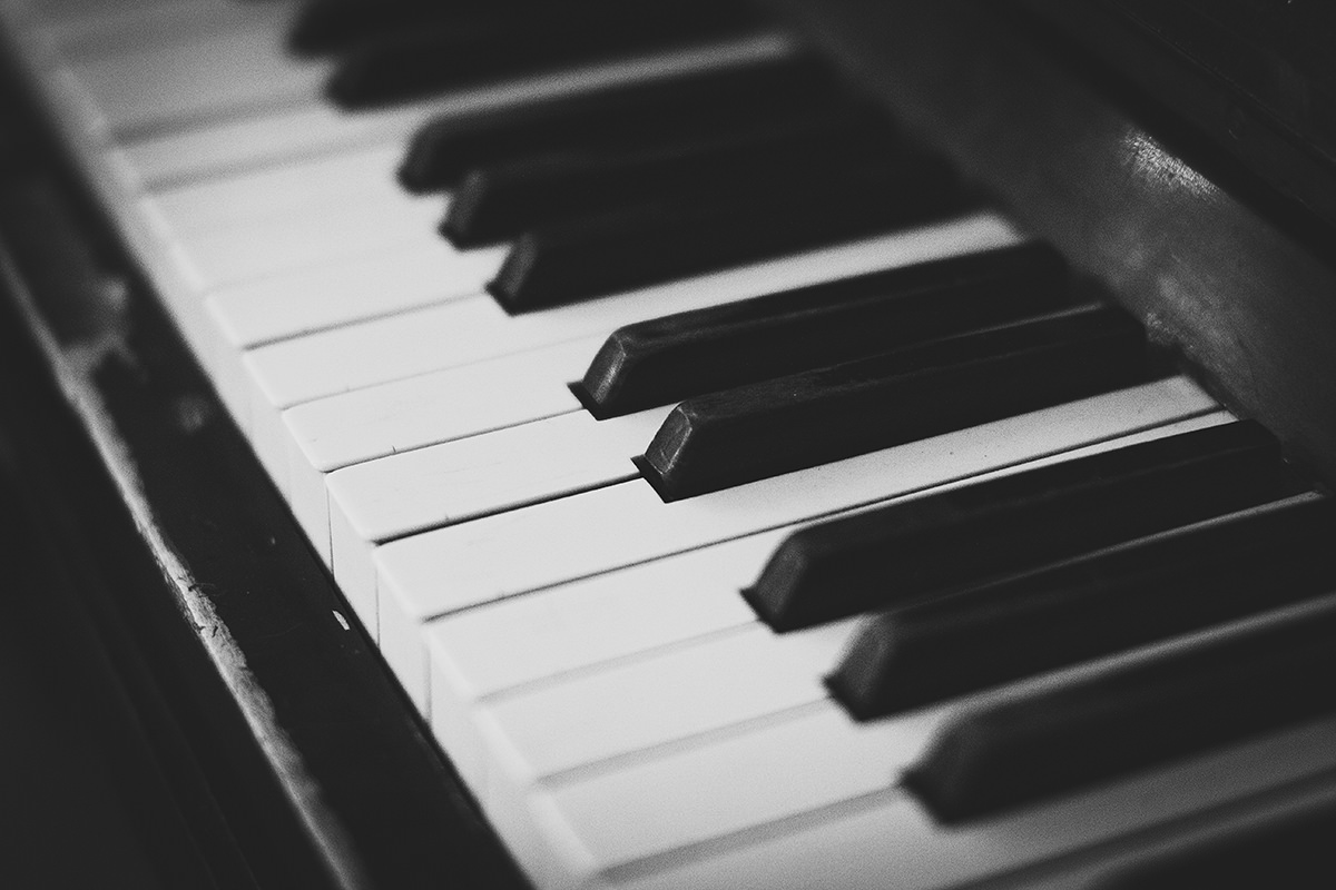 online music lessons piano