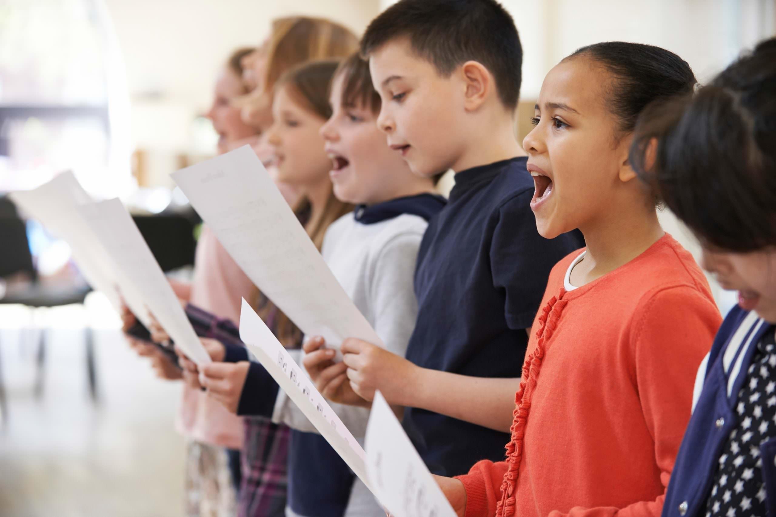 Singing Teachers Southampton