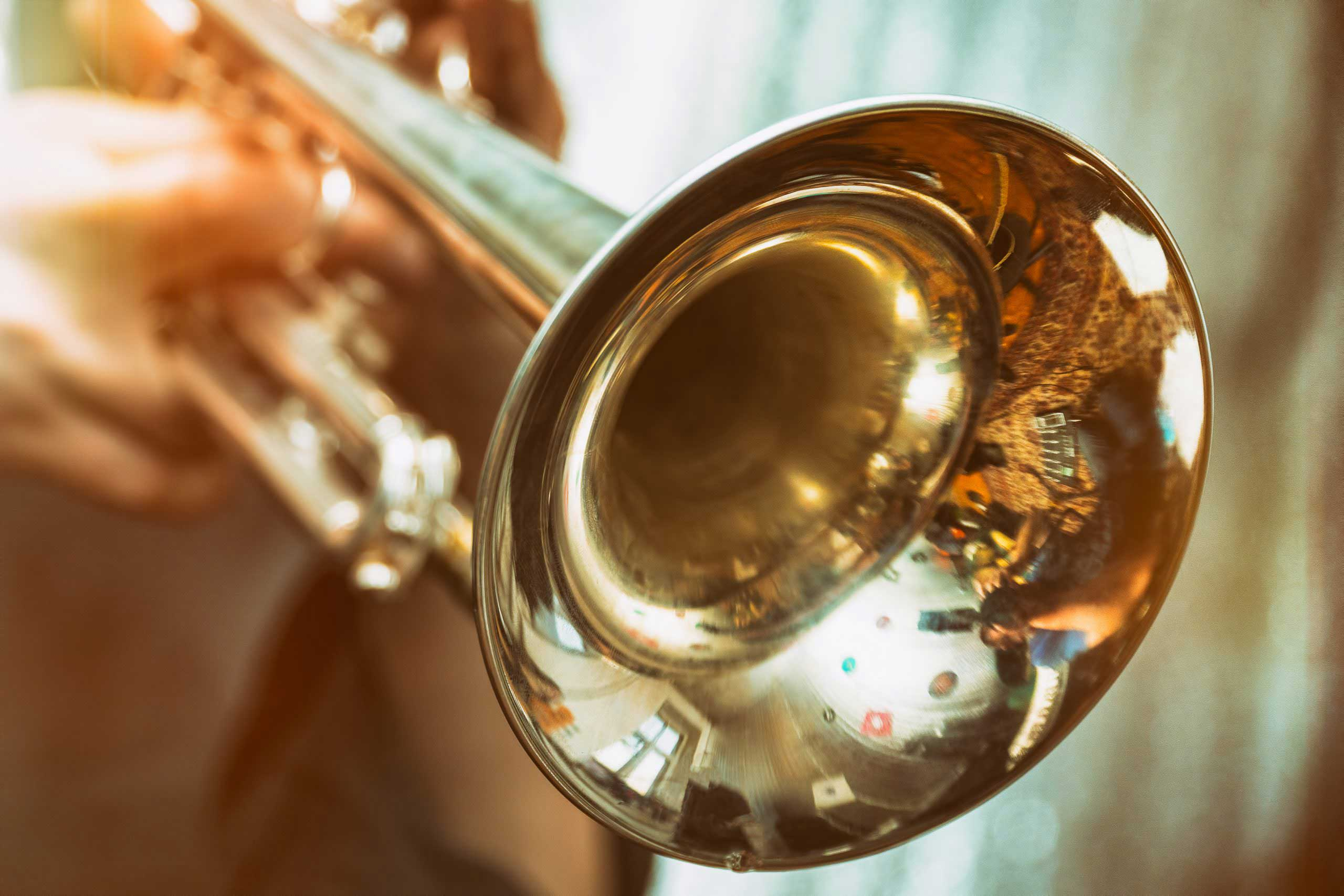 Trumpet Teachers Southampton