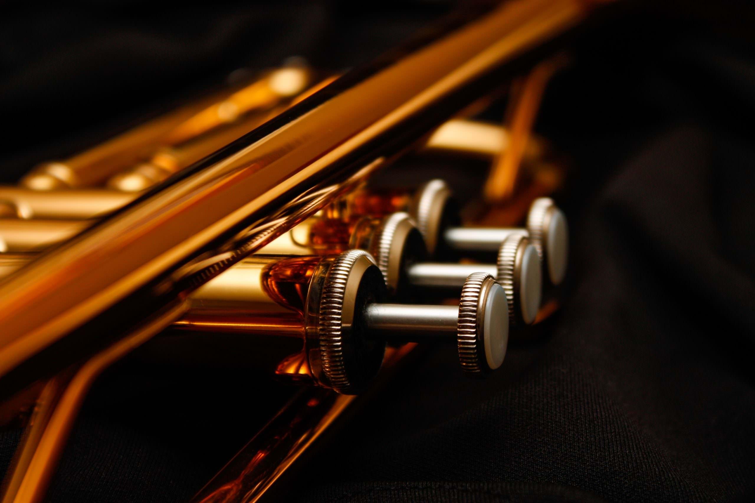 Trumpet Tuition Southampton