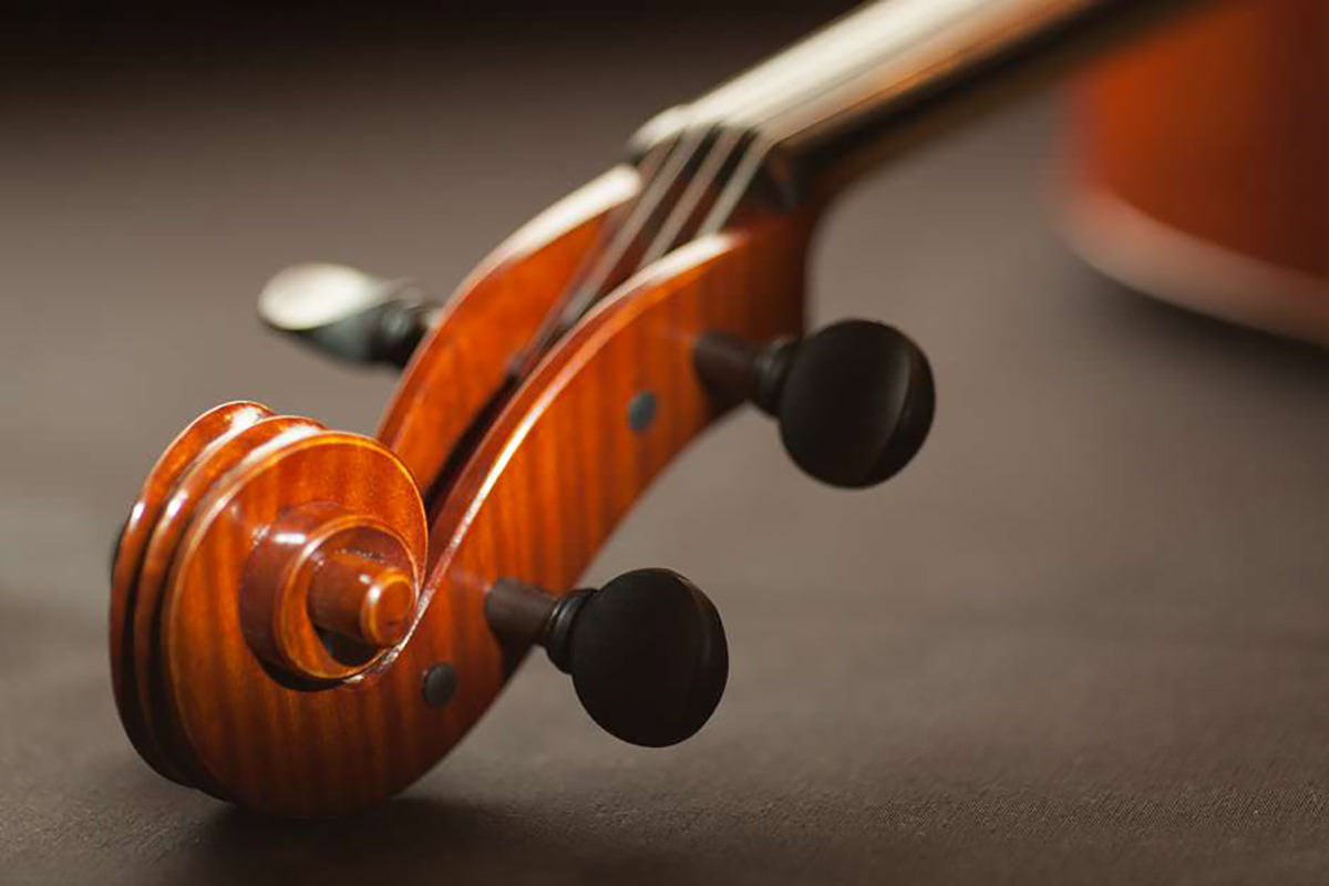 online music lessons violin